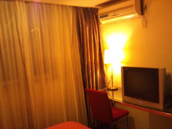 Home Inn (Chengdu Xinnanmen): DSC_0169