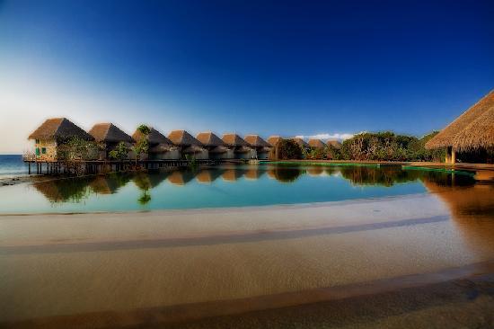 Alidhoo Island: 俯瞰