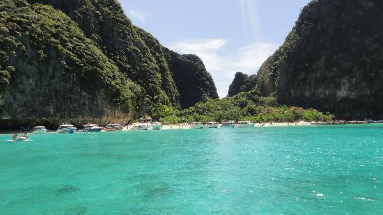 Phuket Town, Thailand: 美吗?