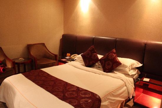 Vienna Hotel (Shanghai Xujiahui Hengshan Road): 1