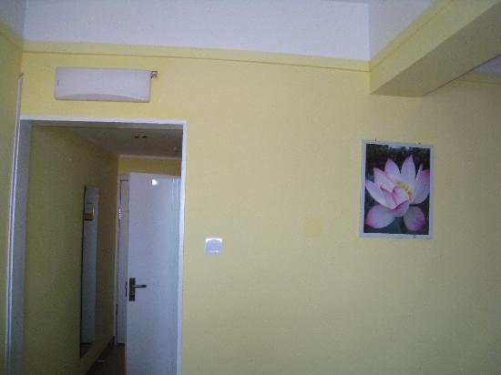 7 Days Inn Changchun Renmin Square: 室内照片