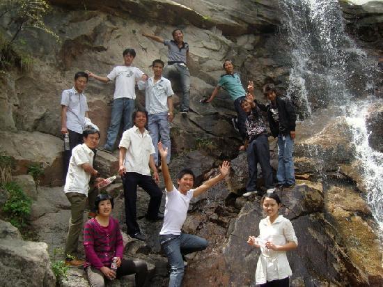Taotang Valley