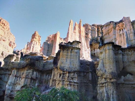 Yuanmou County, China: DSCF2075