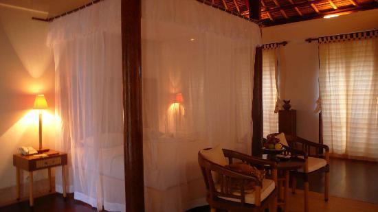 The Villas At Bali Golf And Country Club: 主卧