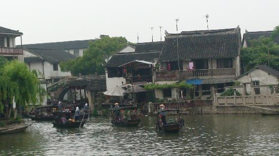 锦溪文化街