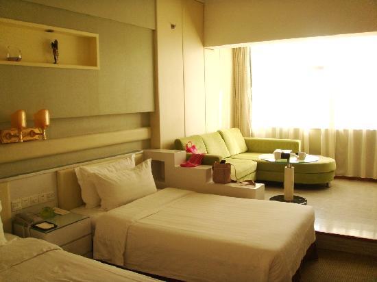 Wuhan New Beacon International: 房间