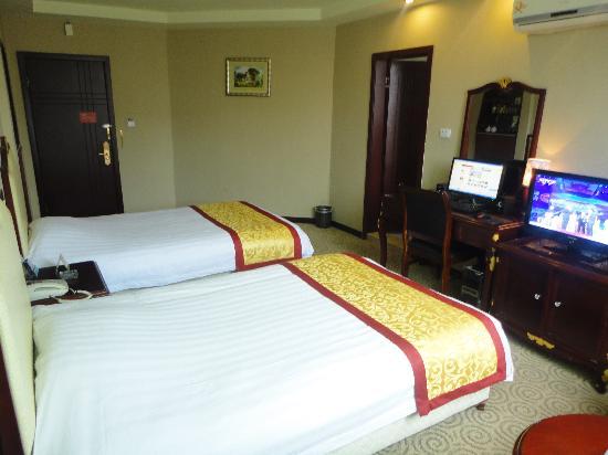 Benchi Hotel