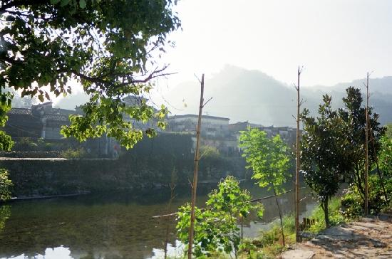 Yaoli Old Village: 瑶里