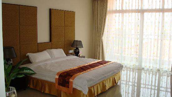 Yuefengyuan Hotel: 单人套房