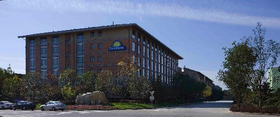 Days lnn Business Place Longwan Beijing: 5n5y1809