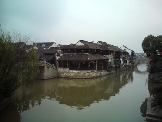 Jiaxing Xitang Wine Museum: p484714096