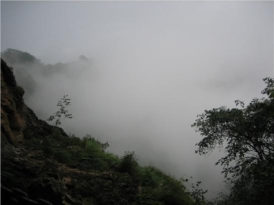 Lafa Moutain National Park: 仙境般的感觉