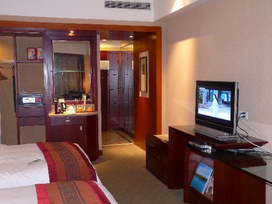 Dong Ming International Hotel: P1010789