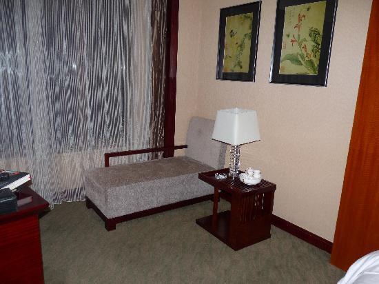 Dong Ming International Hotel: P1010794