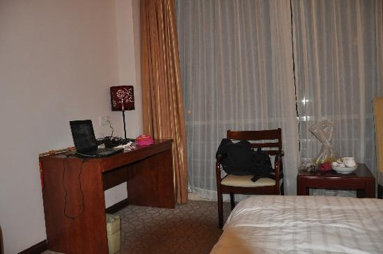 Runting Hotel (Xiamen Nanshan Road): 房间