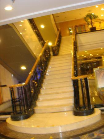 City Garden Hotel: DSC03518