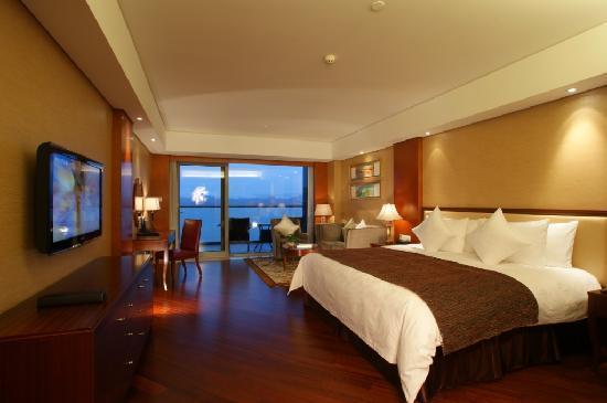 グリーンタウン アイランド レイク リゾート ホテル (千岛湖绿城度假酒店)