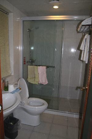 Guangna Holiday Hotel : IMG_1442
