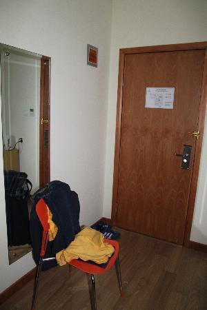 Guangna Holiday Hotel : IMG_1443