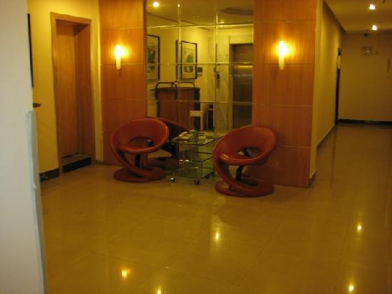 Aosen Business Hotel : IMG_5716
