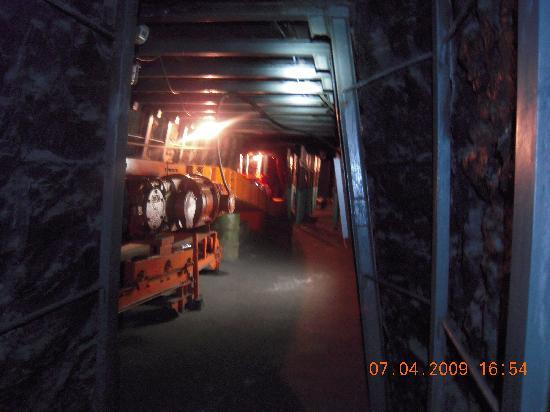 Taiyuan Coal Museum