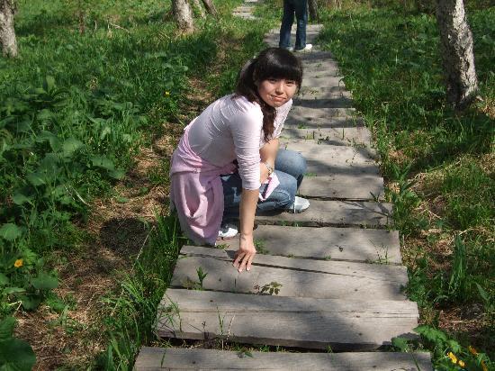 Jidong County, China: 我们的纪念册-凤凰山之旅 643