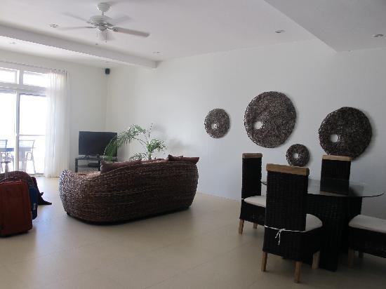 Cohiba Villas: 房间3