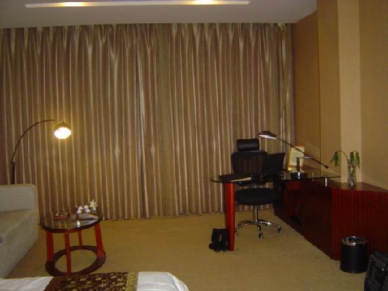 Juntai Hotel : 房间2