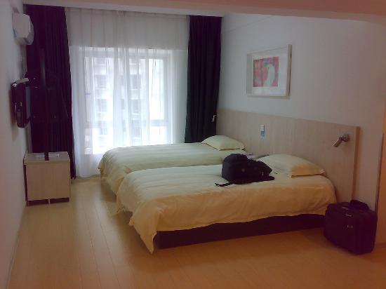 Bihai Lanwan Hotel: 201101062401