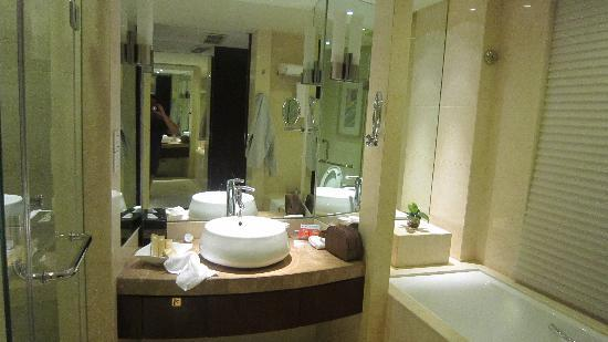 Binhai Hotel: 酒店 (2)