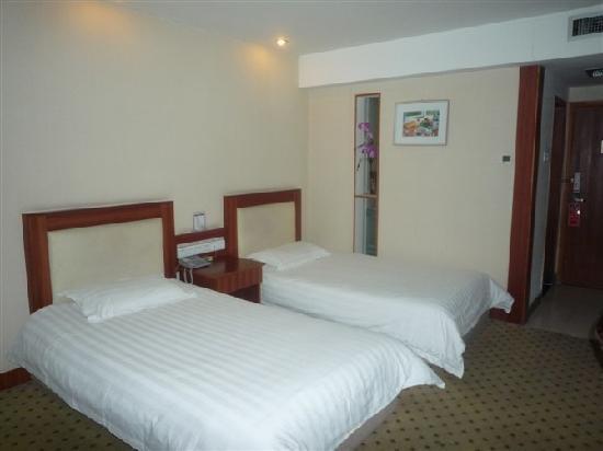 Renyuan Grand Hotel: 客房2