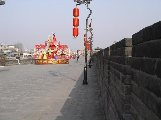 Xi'an, China: P1010148