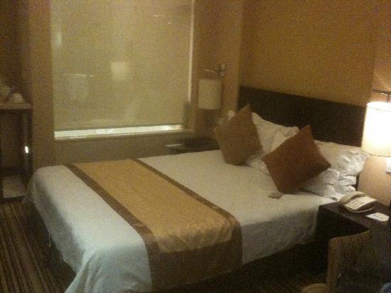 Zhao Bao Shan Hotel