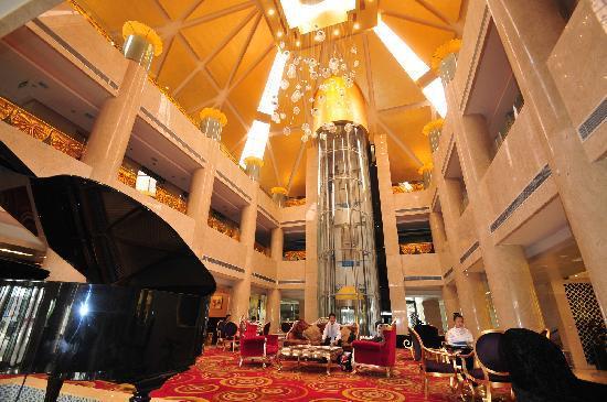 Yizhou Hotel: 酒店大堂