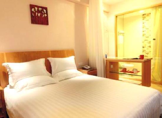 Gongjiao Hotel: 4024