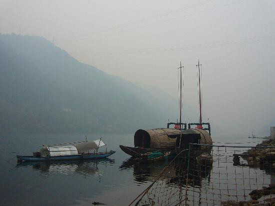 Luotong Jiuxing Fishing Village