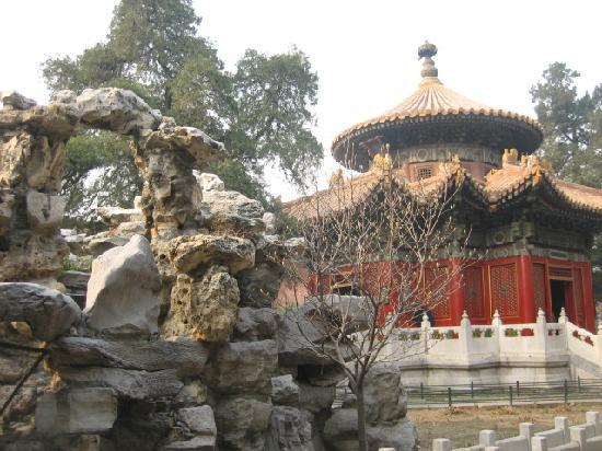 The Imperial Garden of The Palace Museum : 照片 308