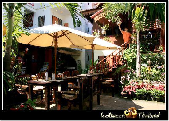 Thapae Gate Lodge: IMG_0830