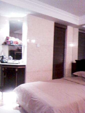 Earl International Business Hotel: photo309