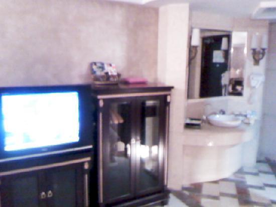 Earl International Business Hotel: photo310