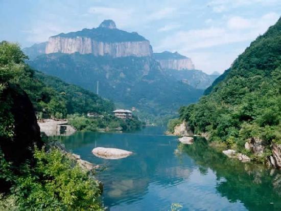 Huixian, China: 01300000400534127641230020986