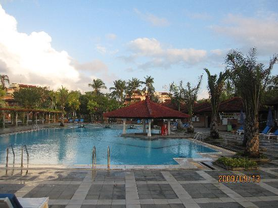 Princess Nusa Dua Resort