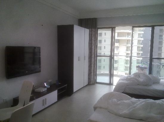 Longhigh Resort Apartment Meili Xinhaian: 20110310904