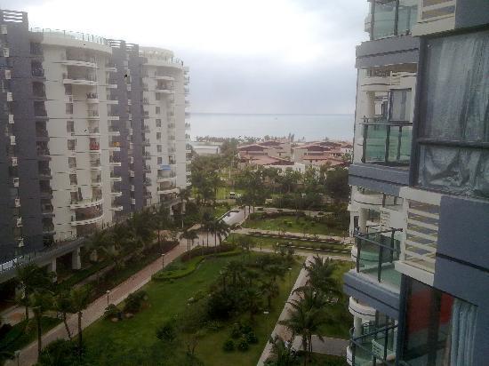 Longhigh Resort Apartment Meili Xinhaian: 20110310898