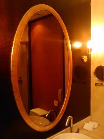 Zhicheng Hotel: 卫生间