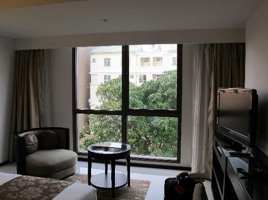 Hotel Jen Male: 2