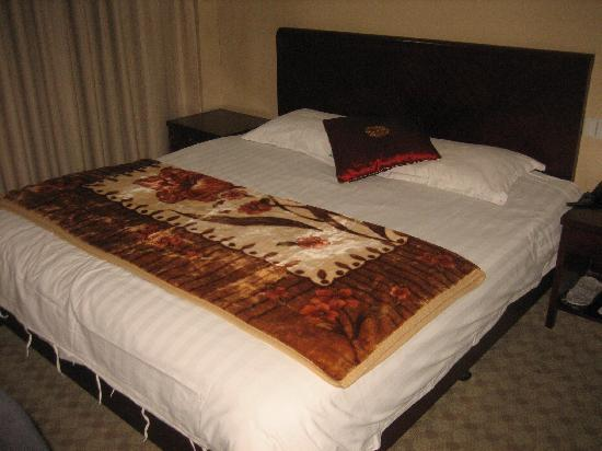Xiaolianzhuang Hotel: IMG_0006