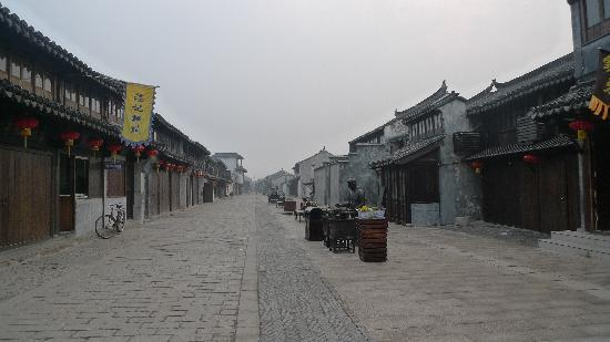 Shaxi Ancient Town