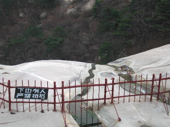 Changshou Bridge : 阴阳界
