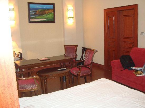 Hotel Carolina Shanghai Xinhua: 房间